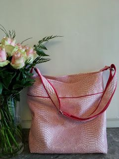 Madame la Fluche: Le sac Flo de la Flo