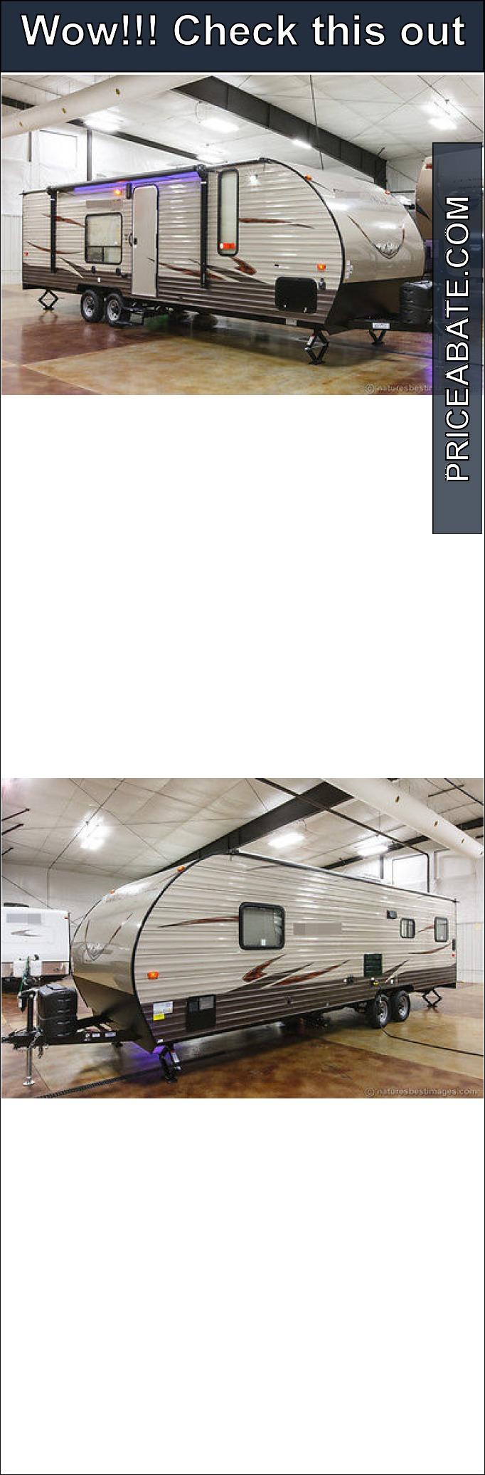 rvs: New 2016 26RR Limited Lite Lightweight Toy Hauler Travel Trailer Camper For Sale #RVS - New 2016 26RR Limited Lite Lightweight Toy Hauler Travel Trailer Camper For Sale...