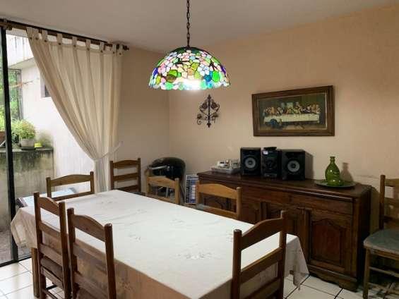 Casa renta Condominio z 11 Las Charcas 4 habitaciones