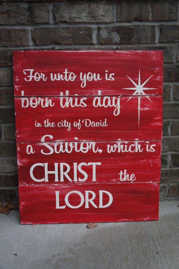 Christmas Sign Decorations Large Rustic Christmas Sign Decoration You Choosekrazydaizy