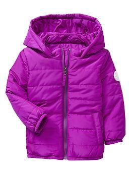 9f8863cee PrimaLoft® puffer jacket - Layer on NEW PrimaLoft®—lightweight ...