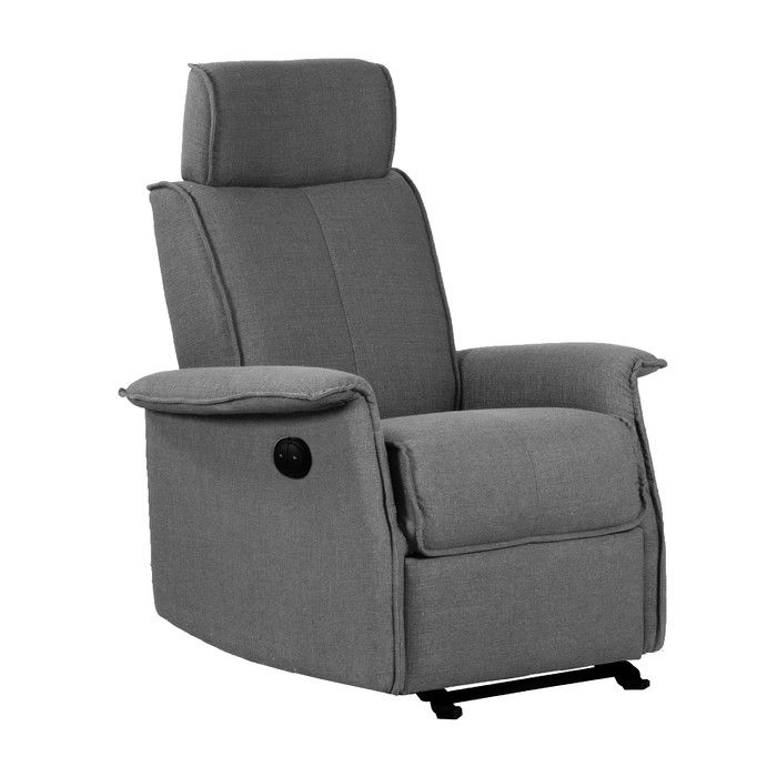 High Quality Electric Push Button Recliner