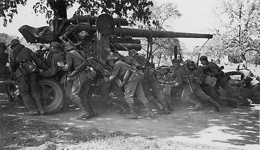 88mm flak 18 - Google 検索