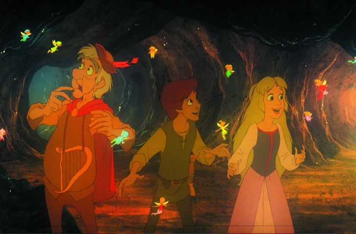 22 Best Halloween Movies for Kids Disney animated films