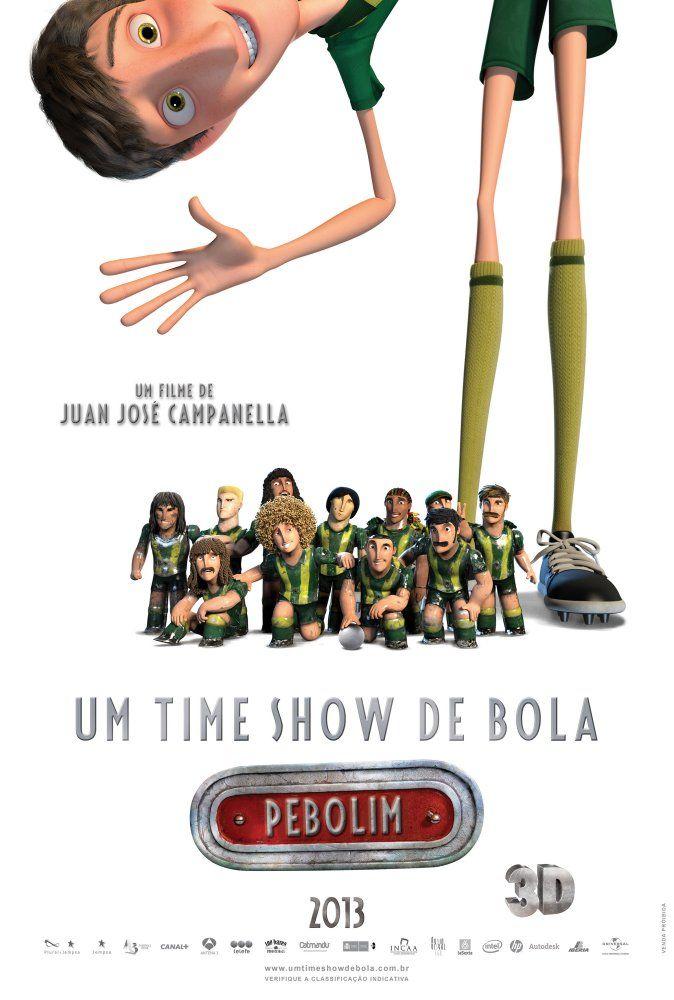 Assistir Filme Um Time Show De Bola Filme Dublado Online Show