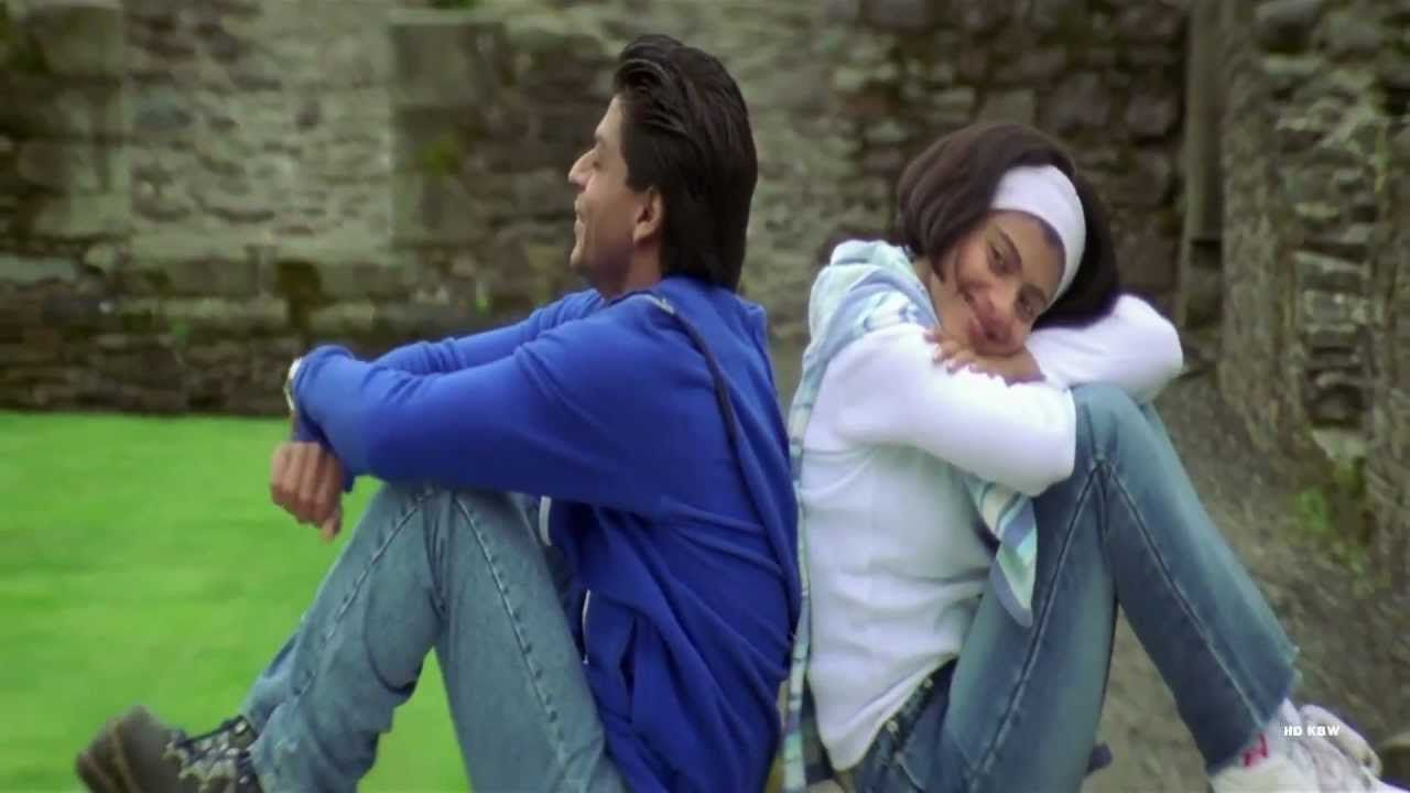 Kuch Kuch Hota Hai Title Songs Full Hd Kuch Kuch Hota Hai Bollywood Songs Songs