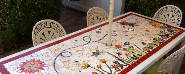 gaudi baño mosaicos - Buscar con Google