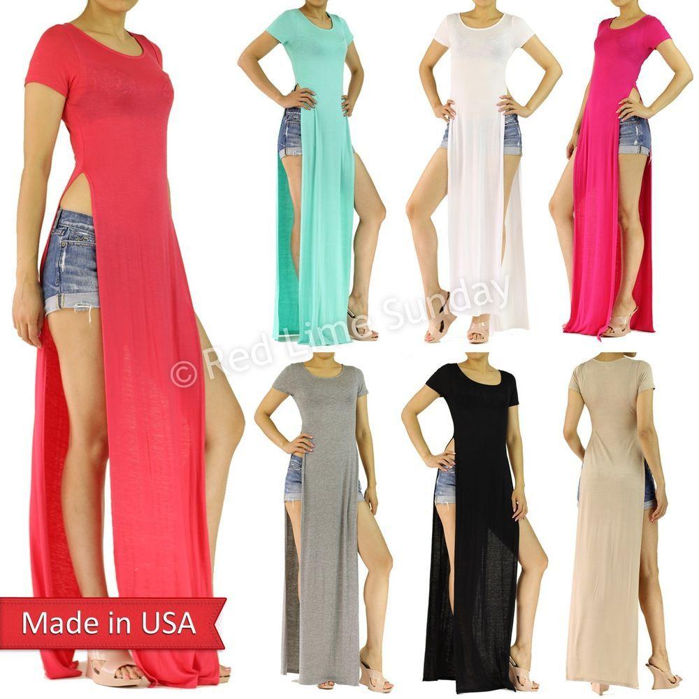 20 Dress Available On Ebay Com Maxi Shirt Dress Dresses Maxi Dress [ 1000 x 1000 Pixel ]