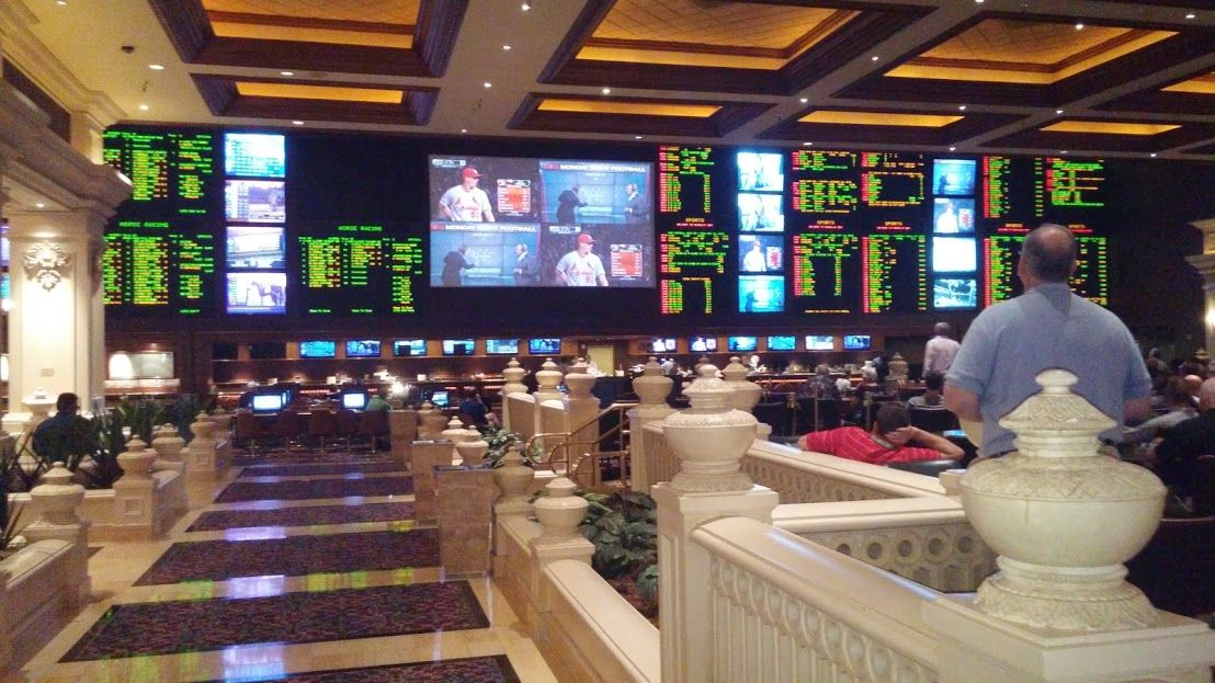 William Hill Hopping The Pond, Jumps Into Las Vegas Sports