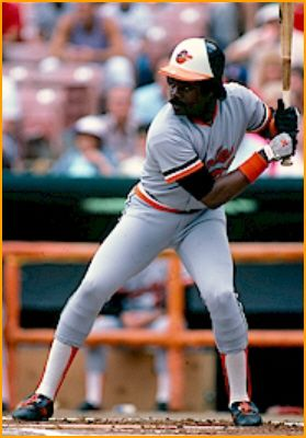 Photo of The 40 Greatest Orioles of All-Time – No. 4 – Eddie Murray