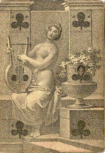 Nombre (Deck):Beatrice ou les Fracas. País (Country): Austria. Fabricante (Made ): H.F.Muller(Date):1.818. BARAJA ORIGINAL. ORIGINAL CARDS