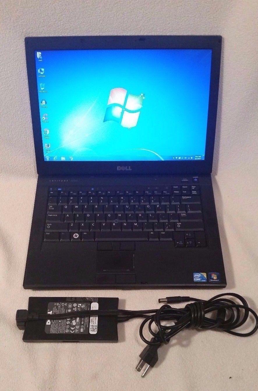 Dell latitude e6410 intel i5 cpu 267 m560 ghz 320 gb 8gb win7 wifi dell latitude e6410 intel i5 cpu 267 m560 ghz 320 gb 8gb win7 wifi laptop publicscrutiny Image collections