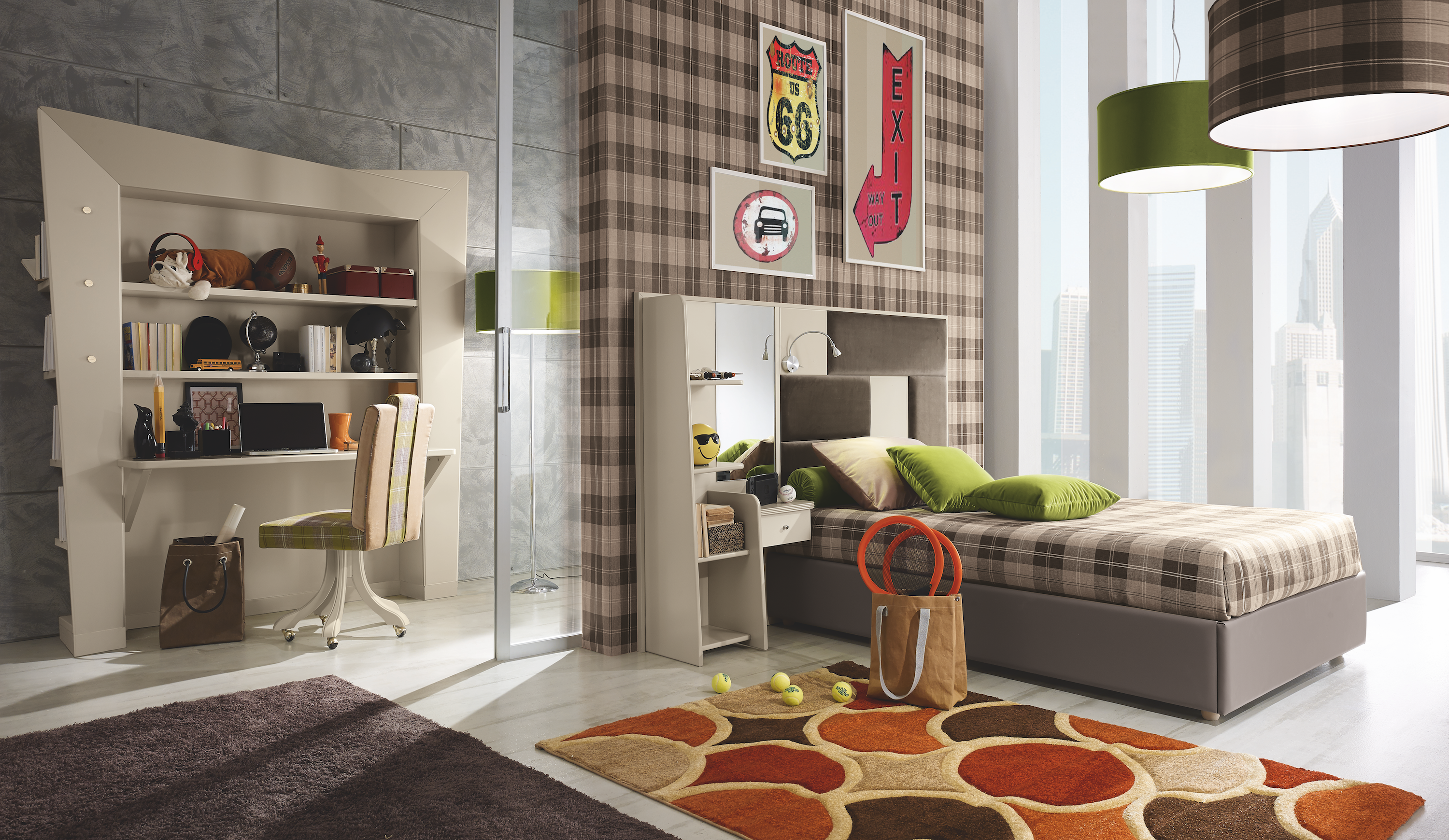 Modern Kid S Furniture Collection From Ferretti E Our Extensive High End Children