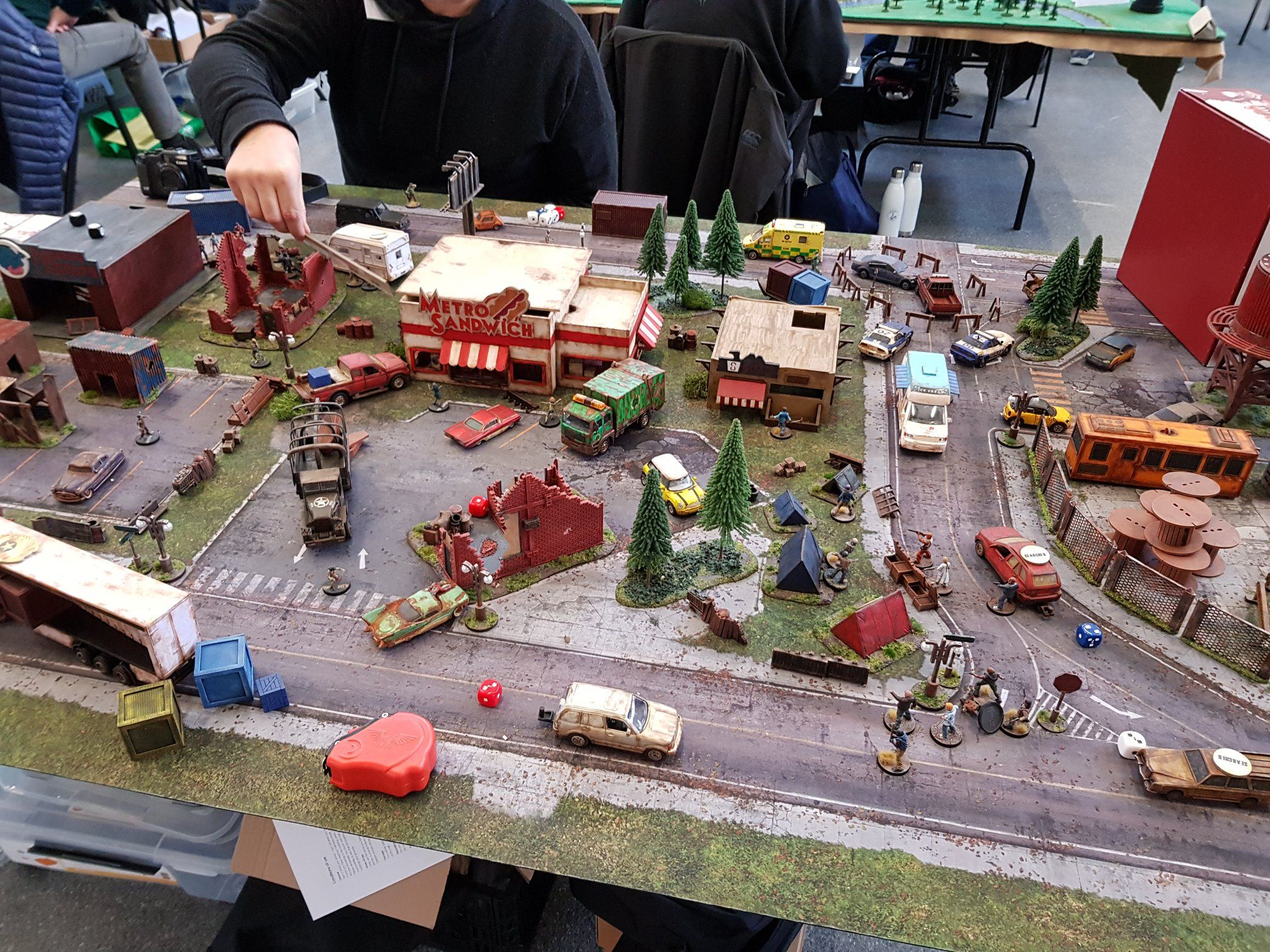 Pin by Doug Winters on Tabletop Terrain Inspiration