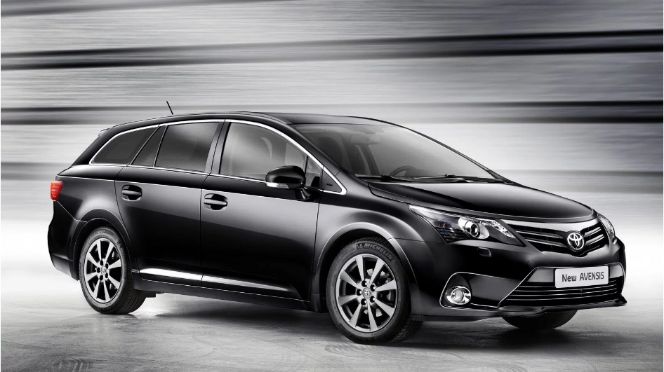 2018 Toyota Avensis Review, Release Date And Price