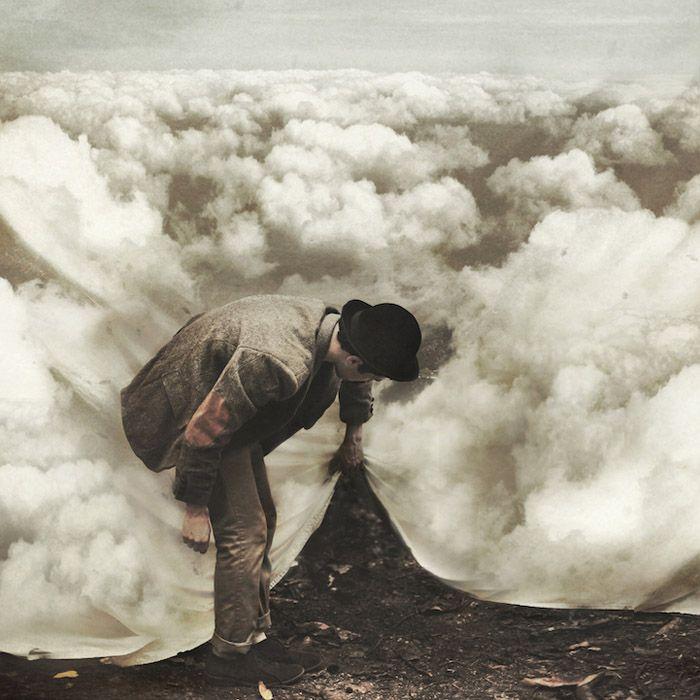 Nicholas Scarpinato surreal gercekustu gercekdisi fotograflar 5