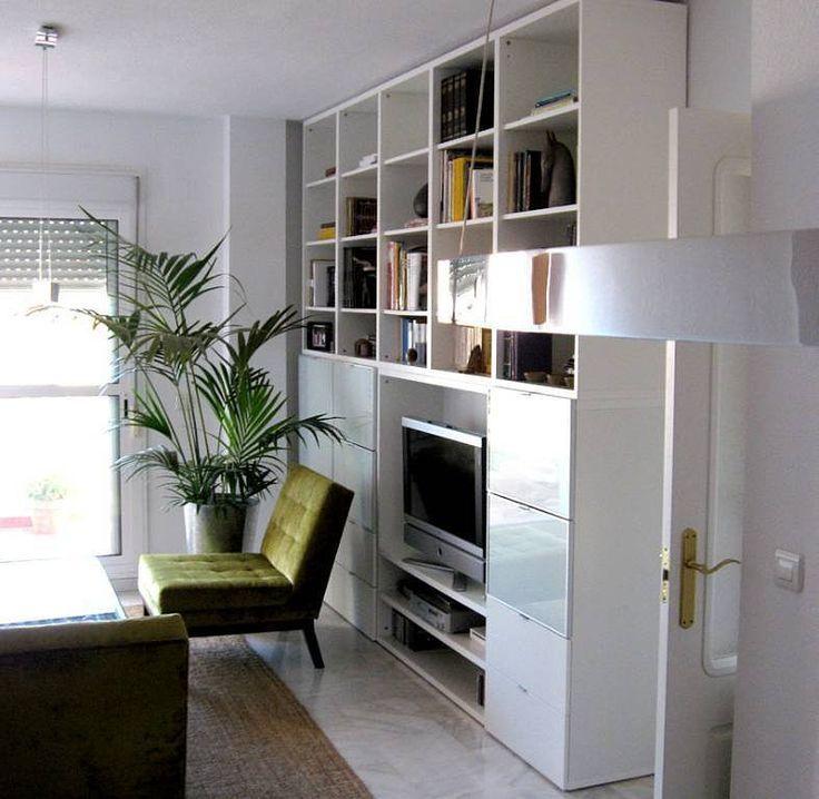 album 4 banc tv besta ikea r alisations clients s rie 1 istands tte stue pinterest. Black Bedroom Furniture Sets. Home Design Ideas