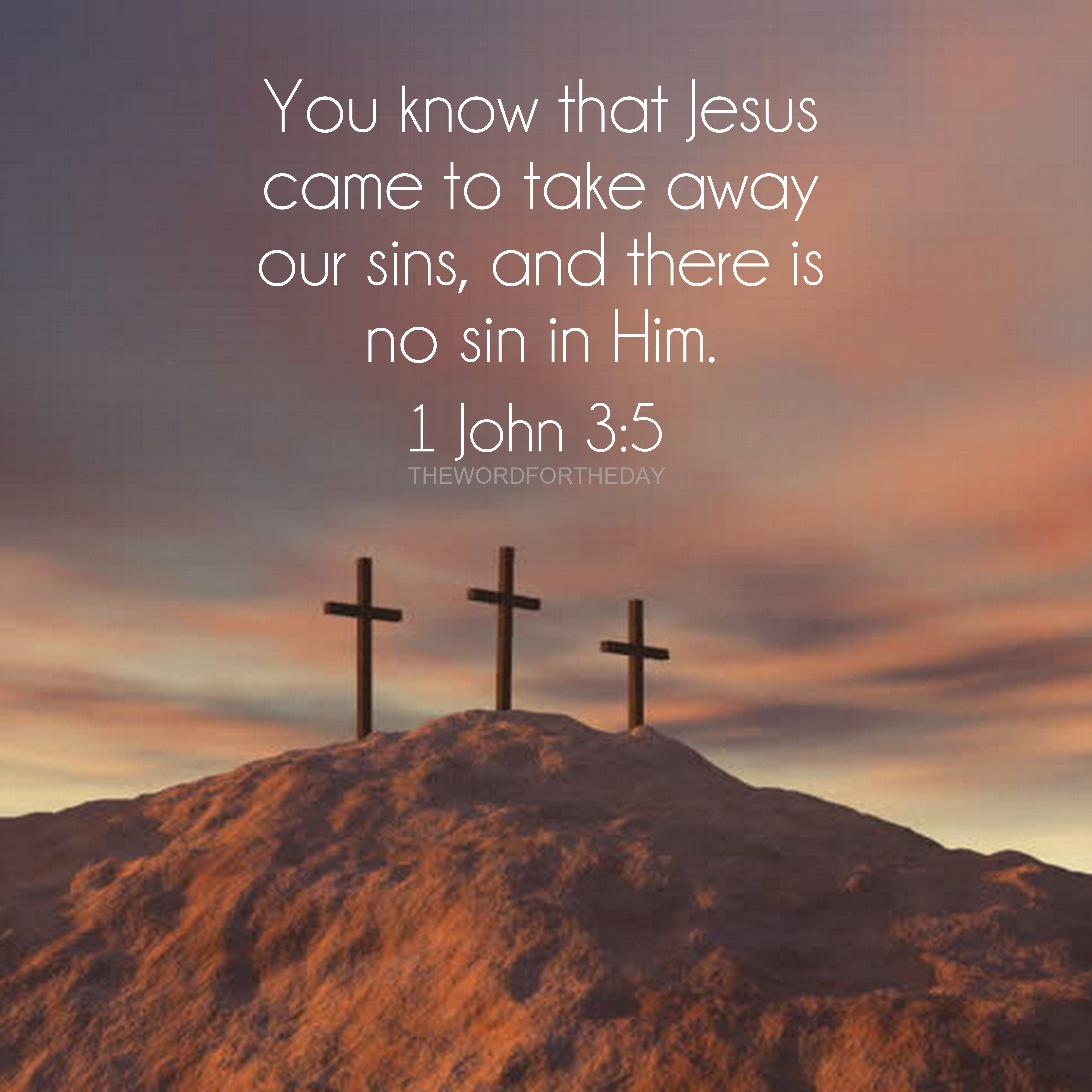 Sins Forgiveness The Message Of The Cross Christian Quotes 1 John