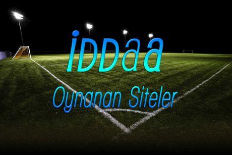 Iddaa Siteleri