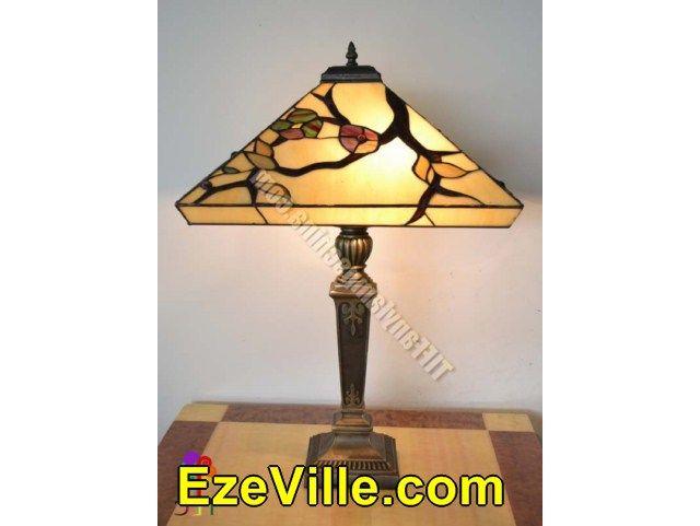 Tiffany Lamps Used Home Lighting Blog