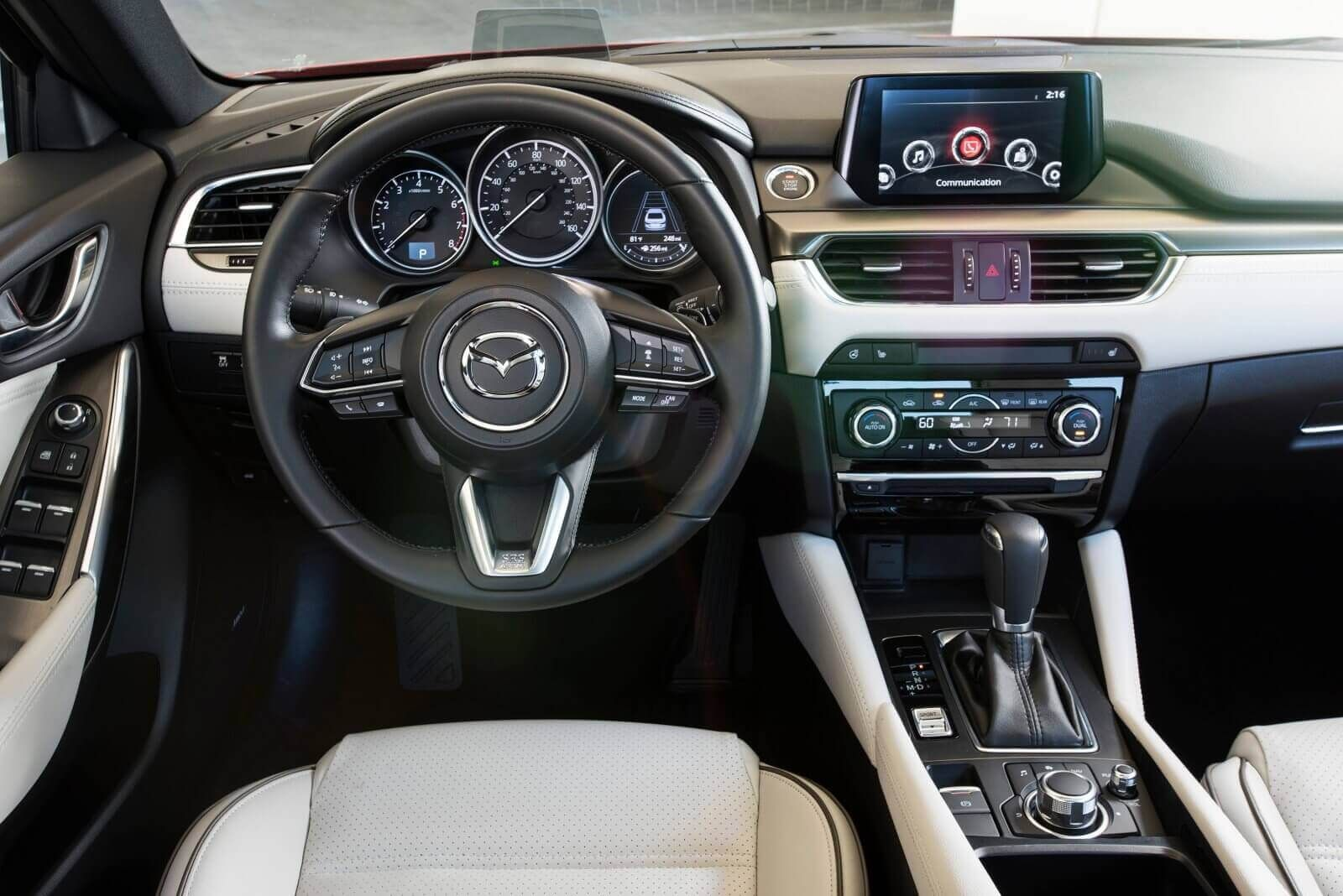 Best Images Of New Model 2019 Mazda 6 With Images Mazda