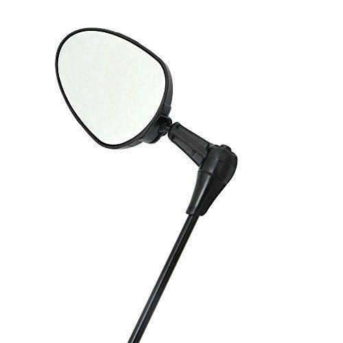 Bike Mirrors Ohuhu Bike Helmet Mirror Bicycle Mirror Cycling Mirror Click On The Image For Additional Details Bike Mirror Cycling Helmet Cycling Accessories