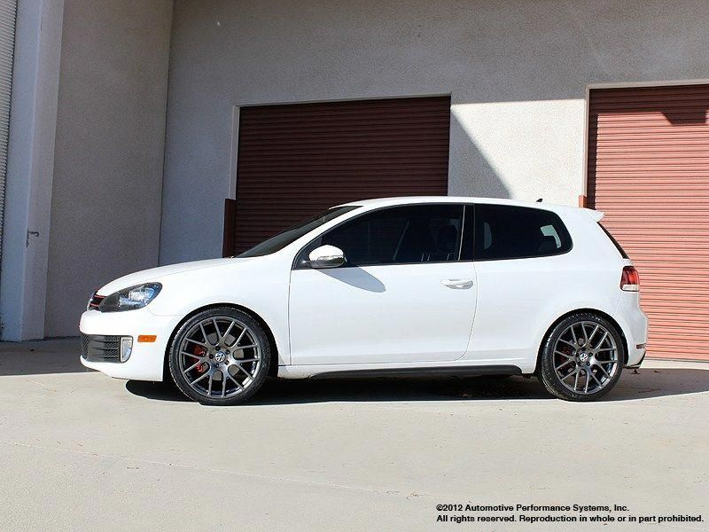 Neuspeed Sport Spring Kit VolkswagenGolfMk5Accessories