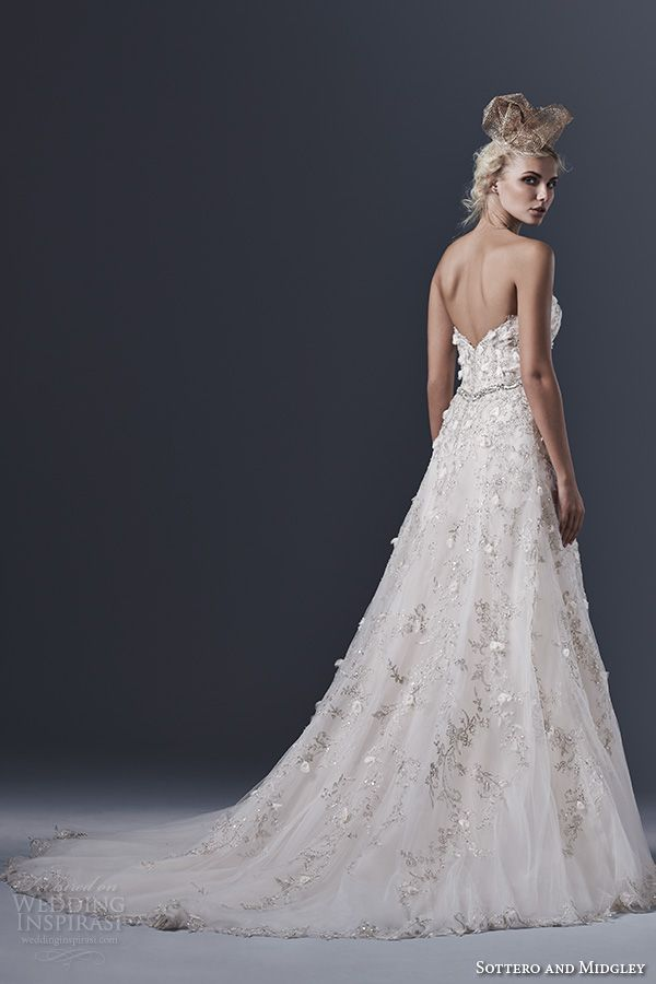 Sottero And Midgley Fall 2015 Wedding Dresses Wedding Inspirasi Page 2 Sottero And Midgley Wedding Dresses Fall 2015 Wedding Dresses Maggie Sottero Wedding Dresses