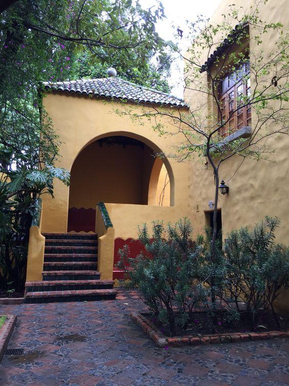 Luis Barragán Casa Clavijero Luis Barragan Luis Barragan Arquitecto Luis Barragan Casa