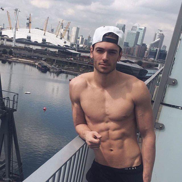 London mate | Guys in speedos, Shirtless men, Tumblr boys