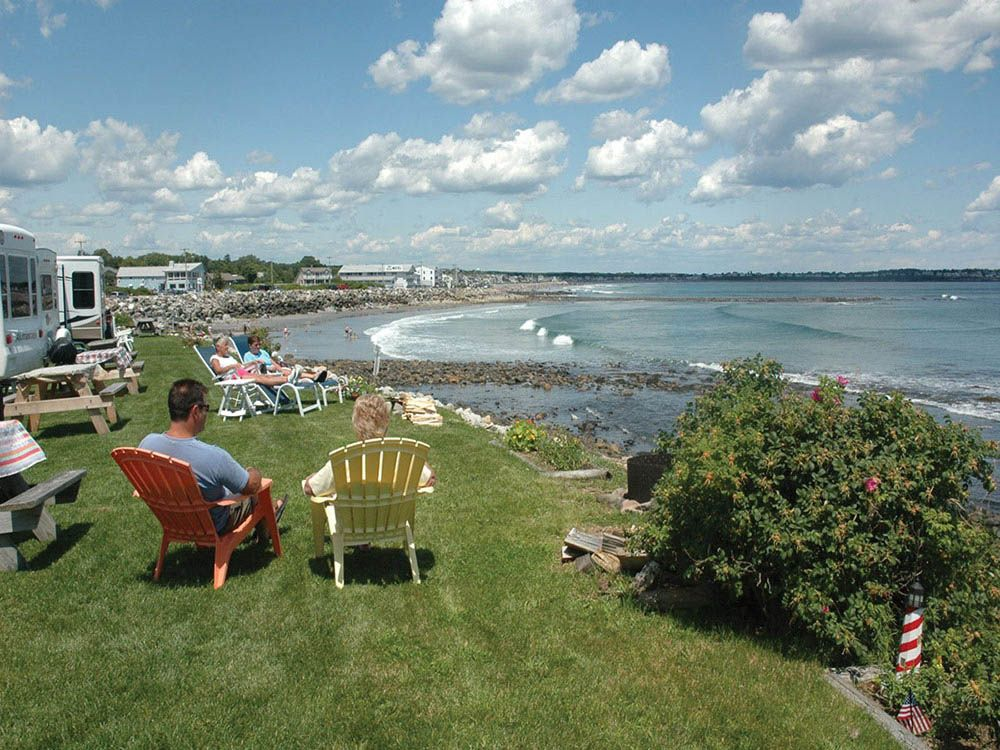 Hosted Site Search Discovery For Companies Of All Sizes Camping Destinations Rv Parks And Campgrounds Beach Camping