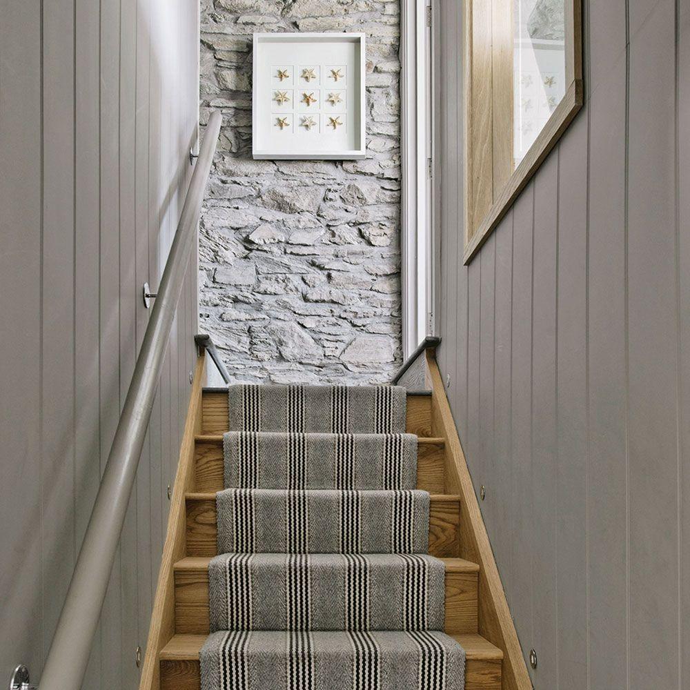 Narrow hallway colours  Pin by Esenny on Home Decoration  Pinterest  Small hallways