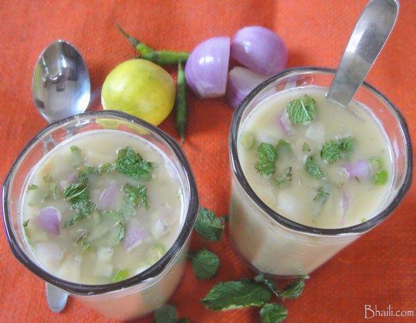 Diet plan for flat stomach in urdu