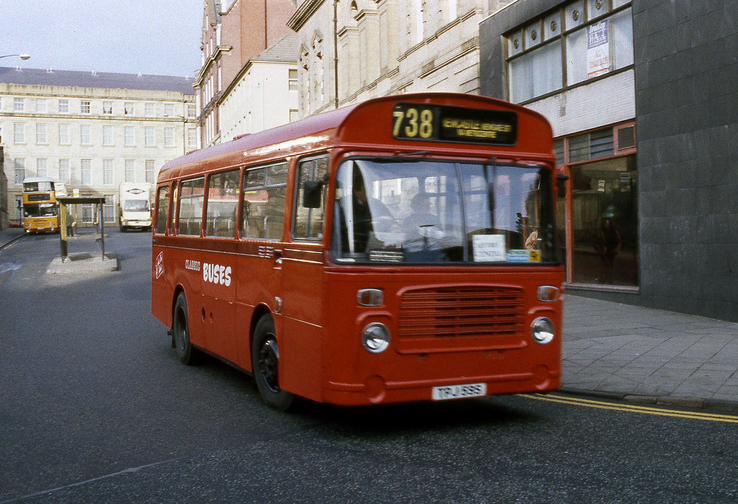 Tynexwear Classic Buses Tpj59s Newcastle Early 93 Jl In 2020 Bus Newcastle Classic