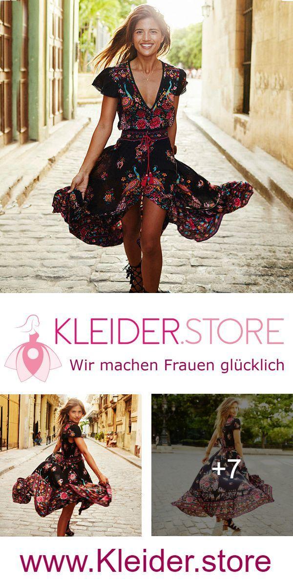 brand new c1c0e 43dd2 Elegante Sommerkleider Für Hochzeit günstig Online kaufen ...