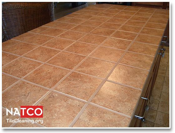 floor and decor grout.htm inspecting sealed grout on a tile countertops it is important  grout on a tile countertops