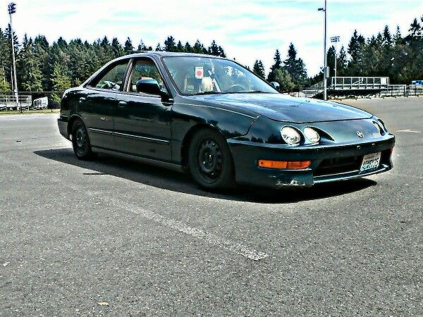 My Old Teggy Ek Sedan Pinterest Sedans