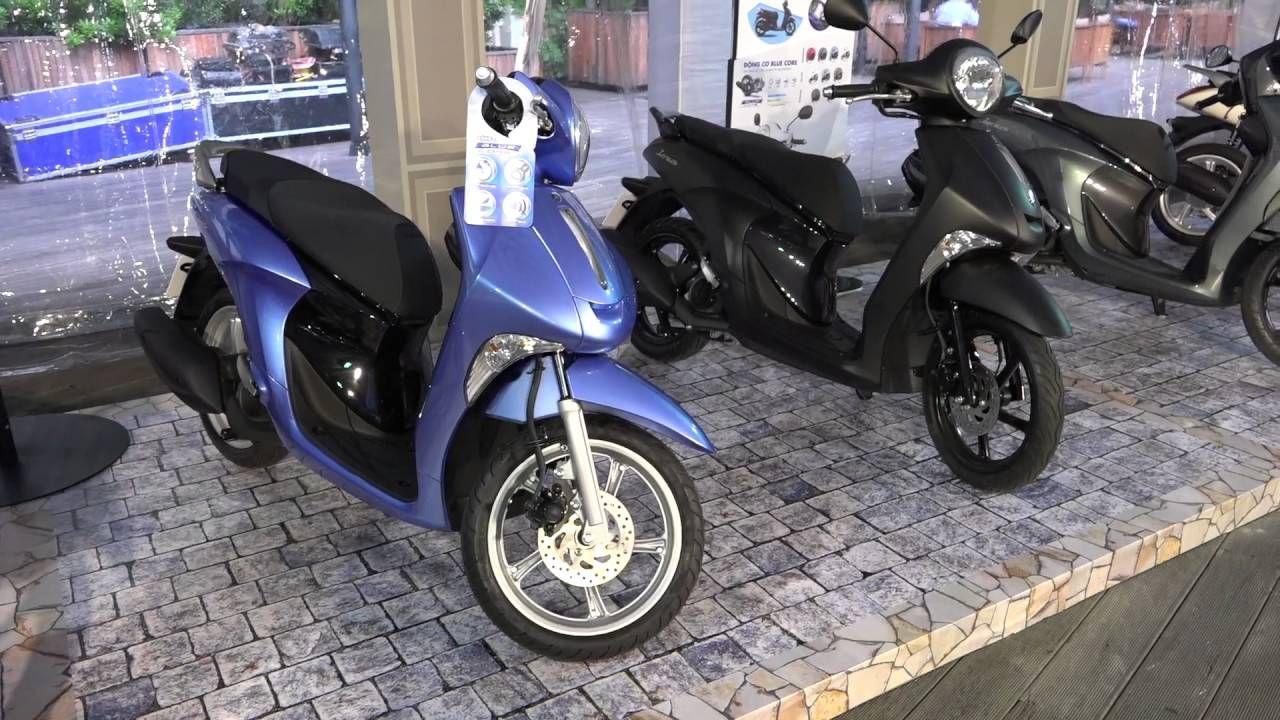Xe.Tinhte.vn - Yamaha Janus xe tay ga cho nữ giá từ 27 triệu