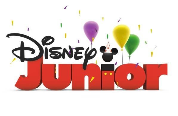 Disney Junior Special Logos Disney Junior Birthday Disney Junior Disney