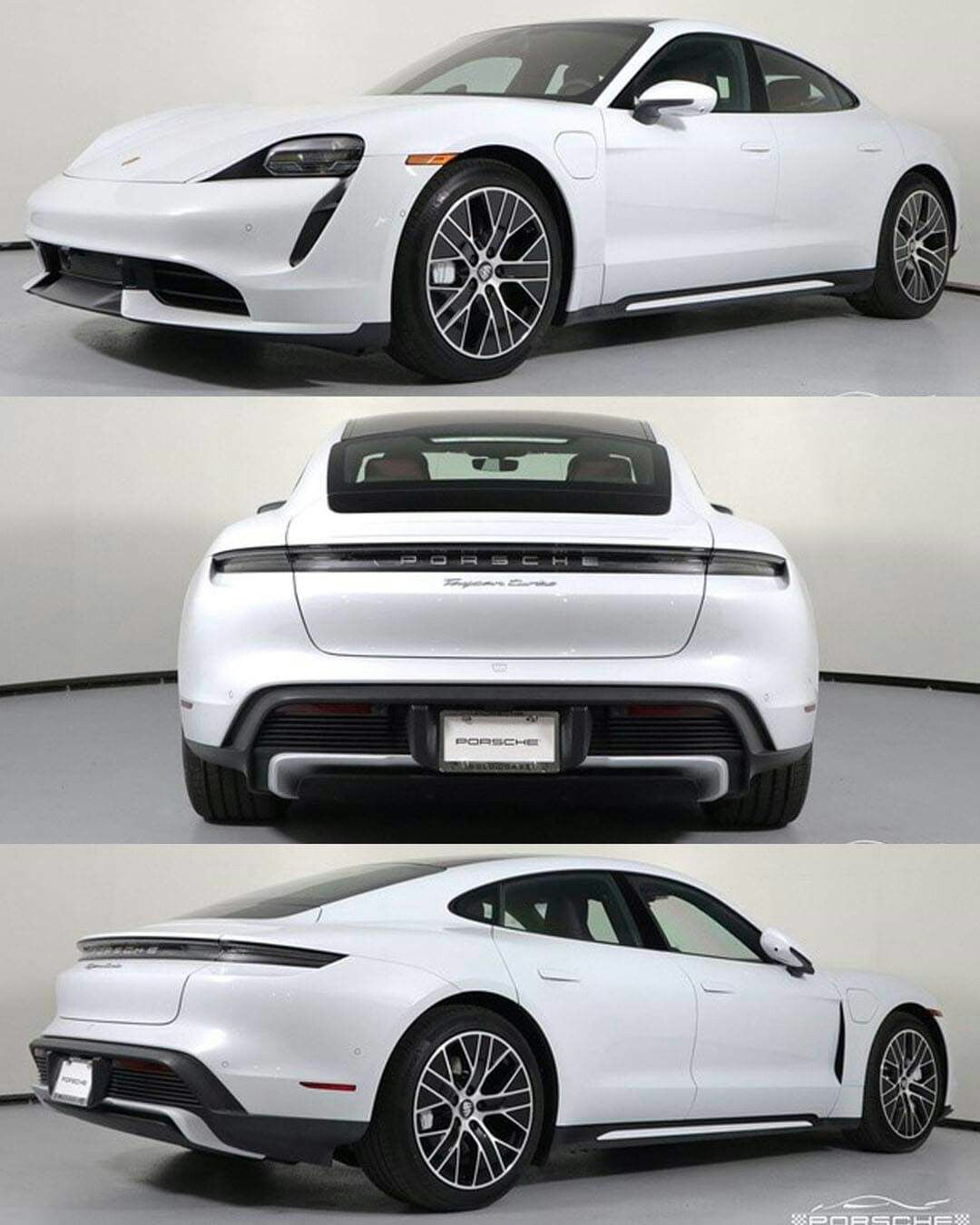 Pin By Scott Brawley On Electric Vehicles In 2020 Electric Cars Suv Car Porsche