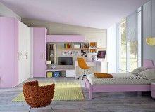 Modus Camerette ~ Camere da letto per single modus crescendi camerette hanif