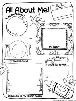 Robot Buffet 3rd Grade Measurement Worksheets For Kids