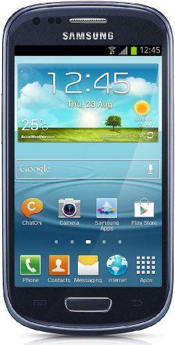 Samsung Galaxy S Iii Mini I8190 Smartphone Libre Android
