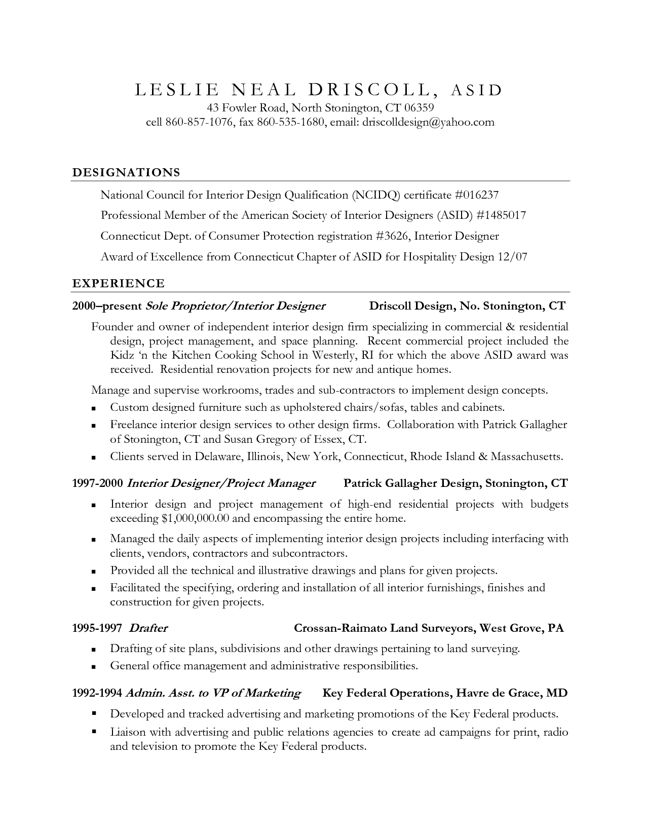 resume Resume Templates Mac 12 free pages resume templates mac apple resume