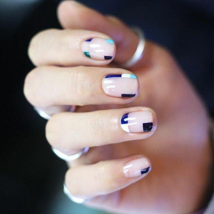 ▷ 1001 + ideas de diseños de uñas según las últimas tendencias ...