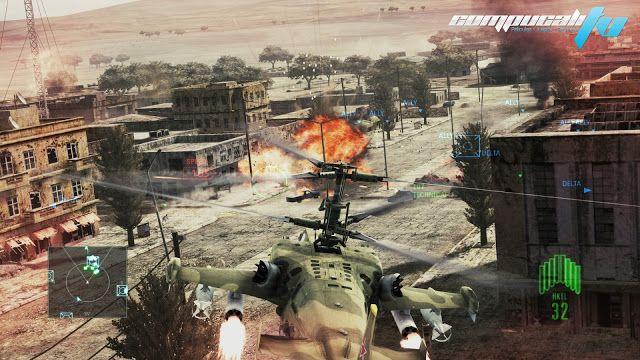 ace combat assault horizon gameplay 1080p torrent