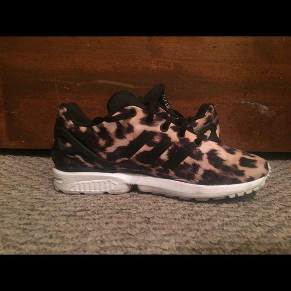 Adidas zx flusso nell'originale ghepardo adidas zx flusso, adidas zx