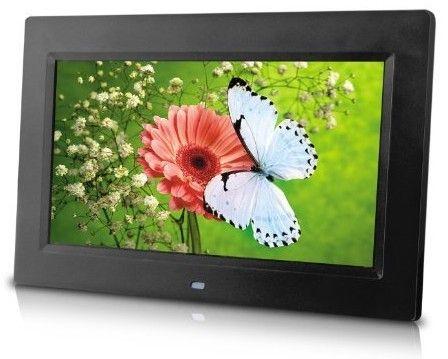 Sungale PF1025 10-Inch Digital Photo Frame (Black) ... http://newproductsite.com ● #Digital_Photo_Frame