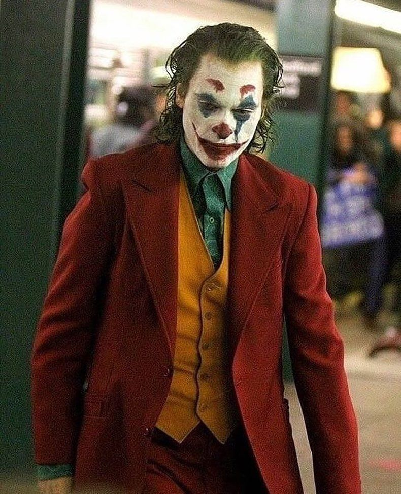 Joker 2019 Joker Joker New Joker Movie Joker Dc