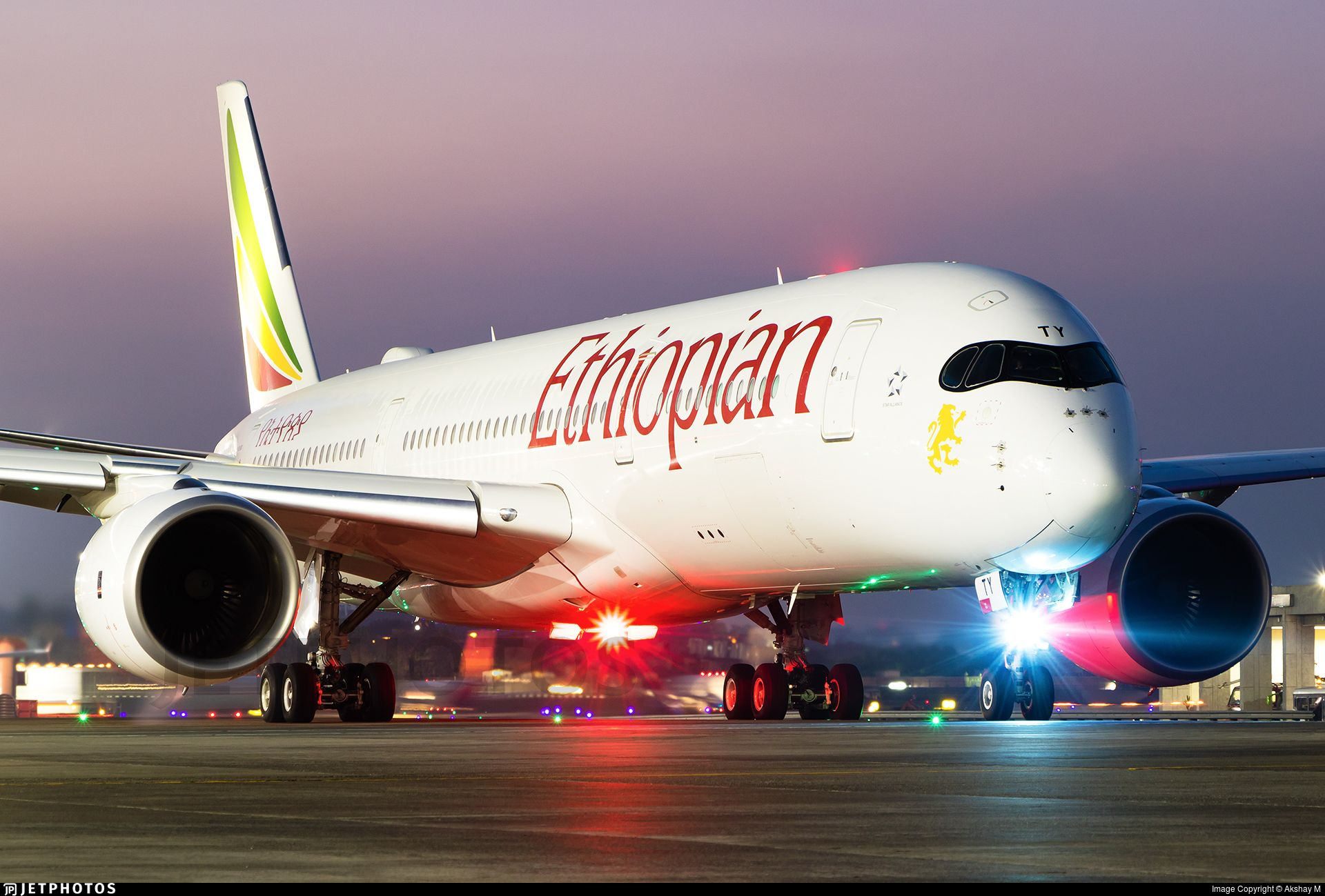 Aviation Ethiopian Airlines Is Making Huge Advances In